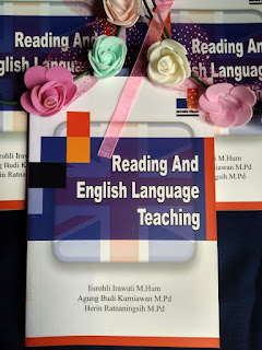 Reading and English Language Teaching
