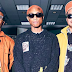 "Ouça o novo álbum ""No_One Ever Really Dies"" do N.E.R.D"