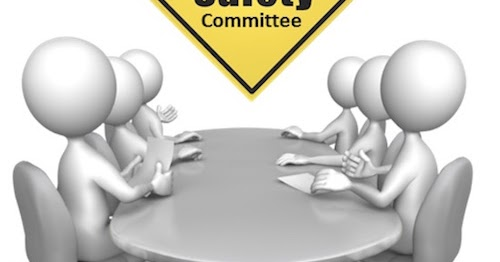 Occupational Health Committee (OHC) Training
