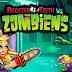 تحميل لعبة الزومبي المسلية Rooster Teeth vs. Zombiens تحميل مجاني