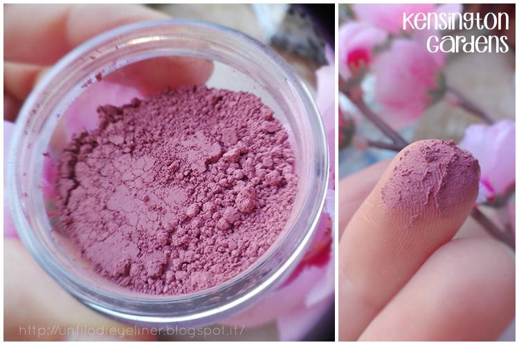 Mineral Days - Trucco Minerale - Neve Cosmetics ♥