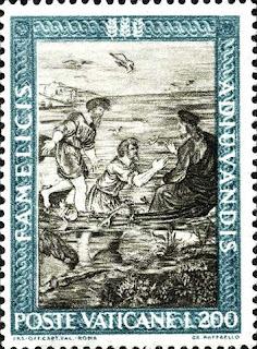 VATICANO%2B1963_Pesca%2Bmiracolosa%2Bl.%