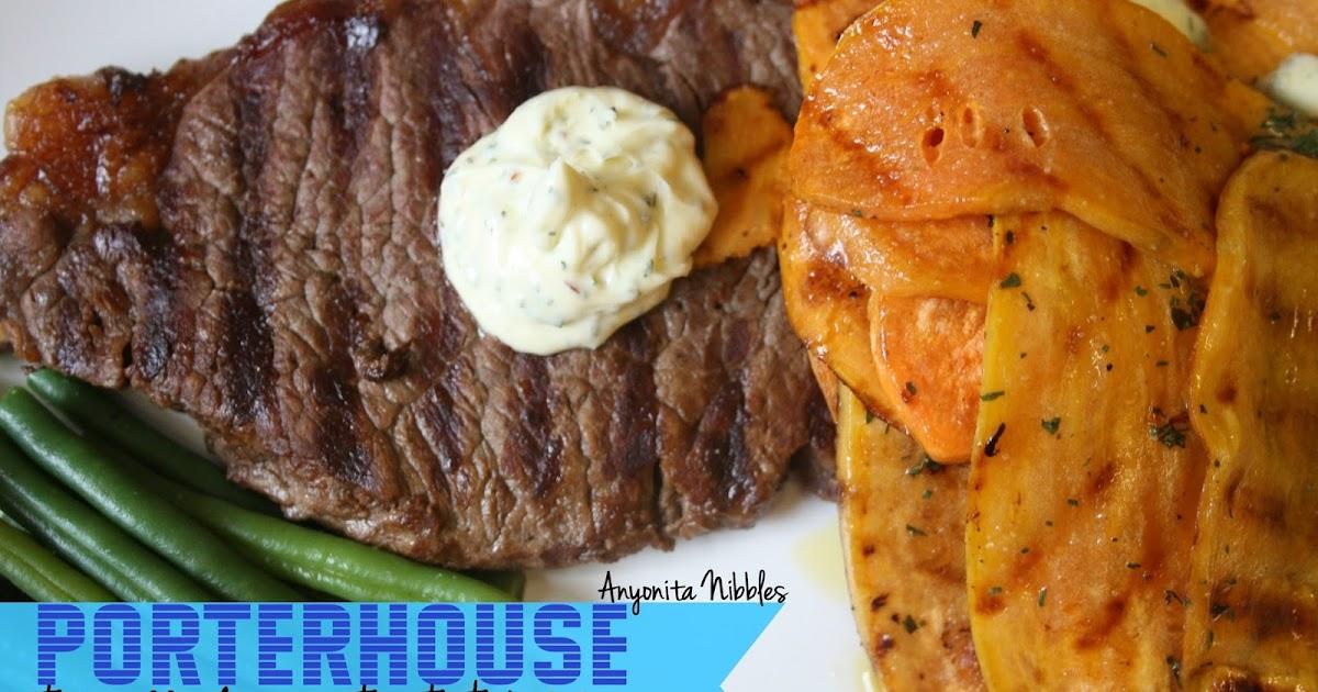 anyonita nibbles gluten free recipes gluten free porterhouse steak with grilled sweet potato. Black Bedroom Furniture Sets. Home Design Ideas