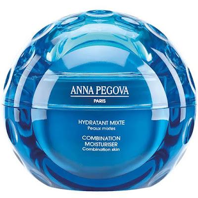 Hydratant Mixte Anna Pegova