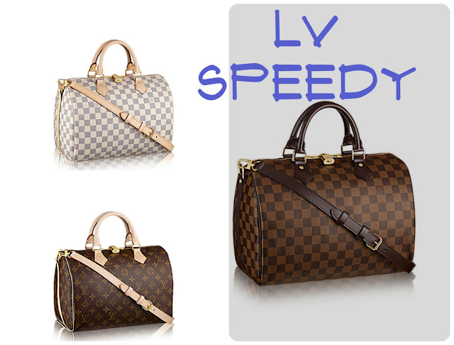 model Speedy Louis Vuitton jaka cena? ile kosztuje?