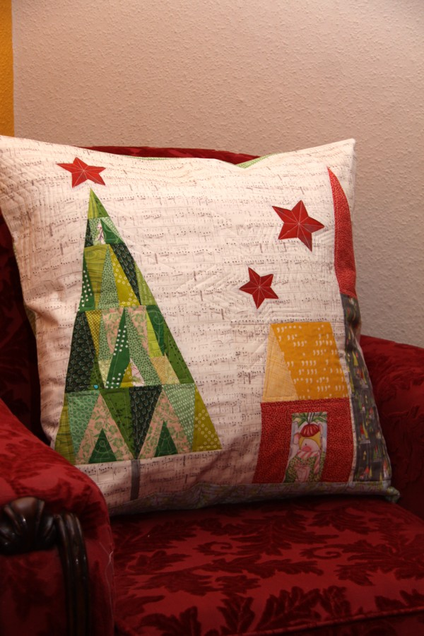 Free Paper Pieced Quilt Patterns Christmas.Campbell Soup Diary Deck The Halls Free Christmas Tree Pattern