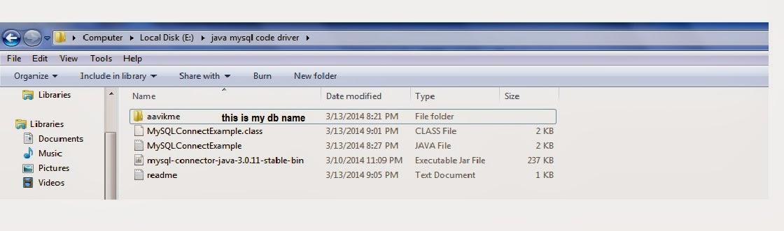 java.sql.SQLException: No suitable driver found for jdbc:mysql://i0.wp.com/localhost:3306/dbname - Stack Overflow