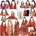 Pakistani Psd Mix Bridal Dress Download