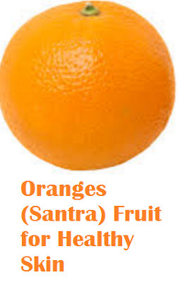 Health benefit of orange santra fruit Oranges (Santra) Fruit for Healthy Skin