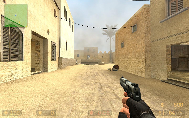 de dust2.vmf