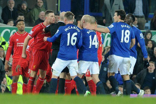 Prediksi Liverpool vs Everton Liga Inggris