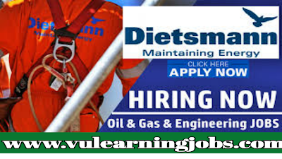 Dietsmann Staff Recruitment | Jobs In Europe