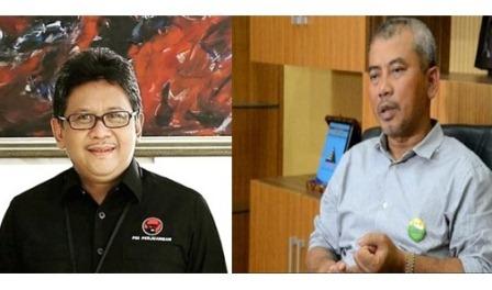 Walikota Bekasi & Sekjen PDIP Akan Dilaporkan Ke KPK Terkait Suap Surat Rekomendasi Partai