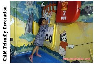 traveling bersama dharma kencana IX kapal ferry murah merak bakauheni