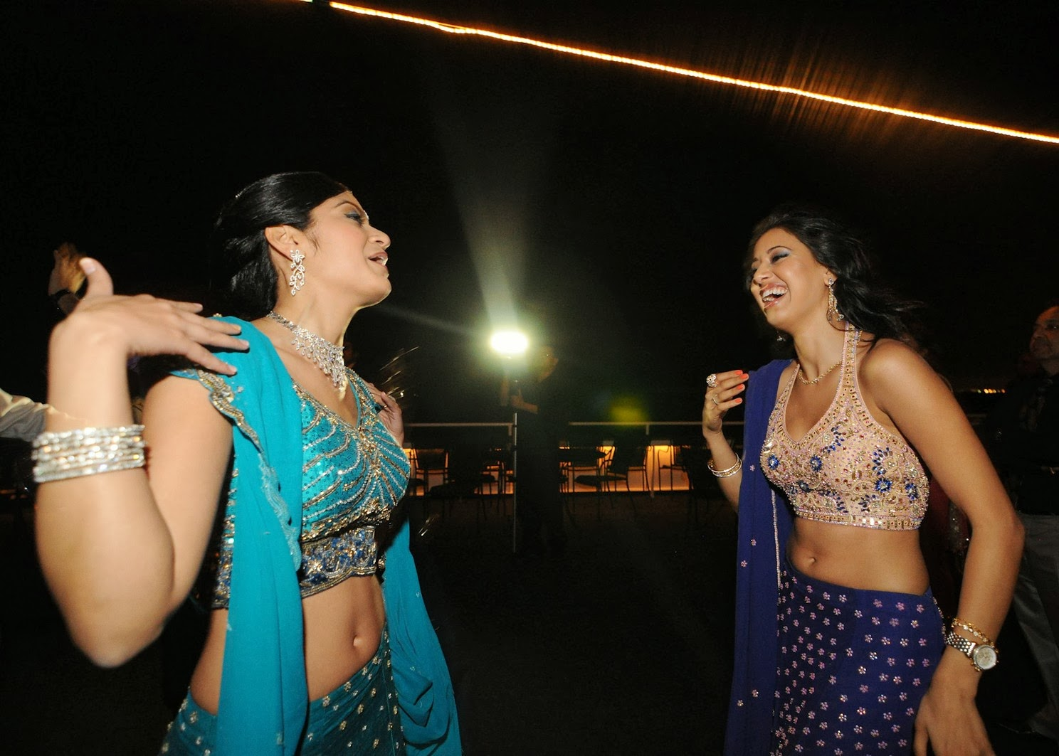 Navel Collection