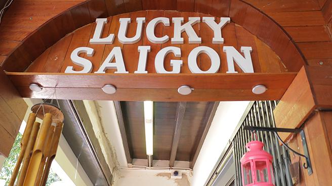 Lucky Saigon