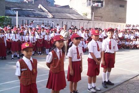 Image result for siswa sekolah dasar