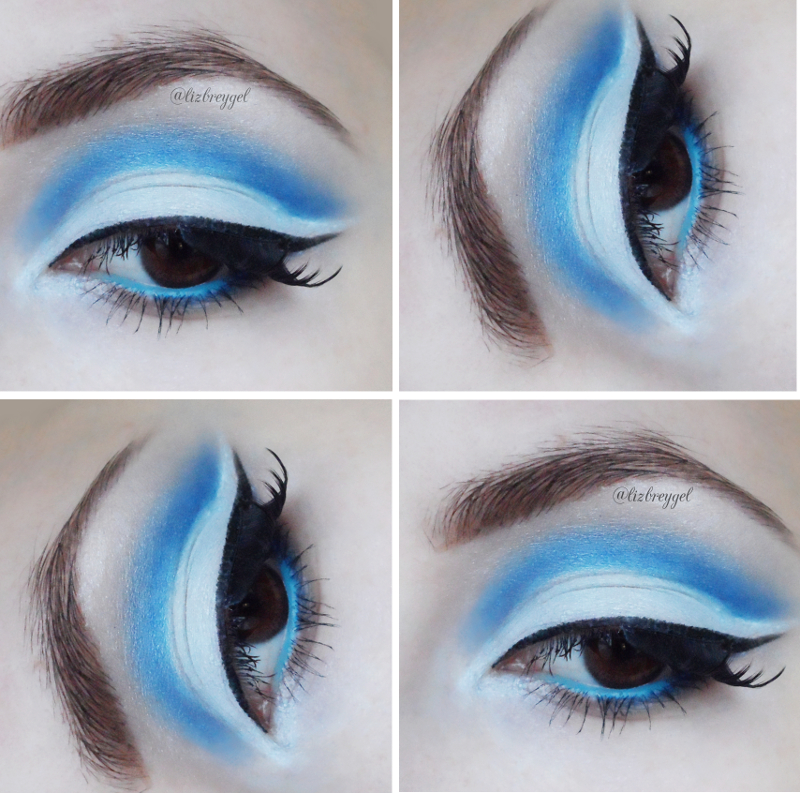 Carnival Makeup Step by Step