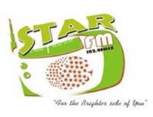 Star FM Klerksdorp Live Online