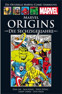 Marvel Comic Sammlung