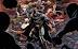 Veja as artes da edição #1 de Liga da Justiça vs Esquadrão Suicida