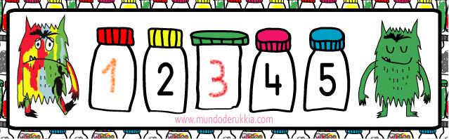 secuencias-numericas-niños