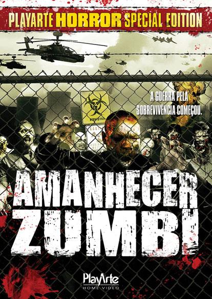 Amanhecer Zumbi Dublado Online