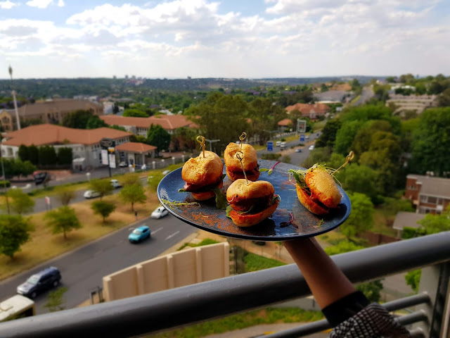 Culinary Flair Comes to Hyde Park Deck @TsogoSun #SSHydePark #TsogoTasting