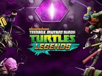 Download Ninja Turtles Legends Mod Apk Online v1.6.16 Money Terbaru