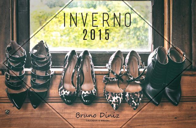 Bruno Diniz - Inverno 2015 Especial