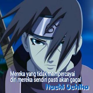 kata kata itachi uchiha