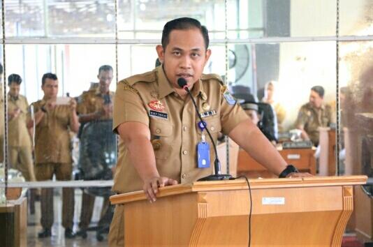 DPRD Binjai Setuju Perubahan APBD TA 2018
