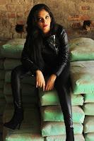 Actress Ahaana Krishna Glamorous Photo Shoot HeyAndhra