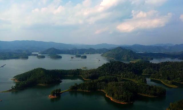 Gambar Ulu Kasok Di Riau