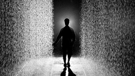 """Misteri """"Don Decker"""" Pemuda yang Bisa Melayang dan Menciptakan Hujan"""