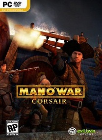 Man O War Corsair Repack-CorePack