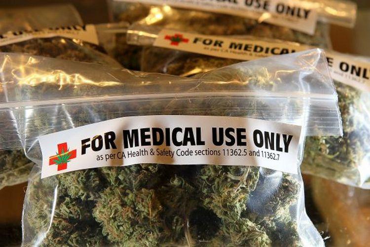 """SENADO aprueba la marihuana """"SOLO"""" para uso medicinal en México"""
