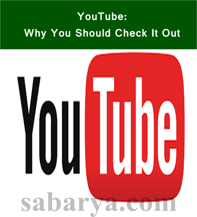 YouTube: Why You Should Check It Out,nicki minaj check it out mp3 download,check it out song mp3 download,youtube check it out with dr. steve brule,nicki minaj check it out free download,will i am ft nicki minaj check it out mp3 download,check it out youtube nicki minaj,checki checki spanish song,check it out nicki minaj mp3