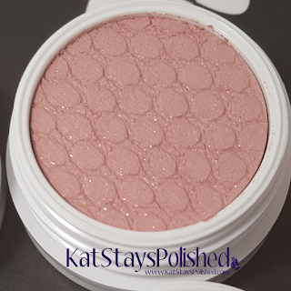 ColourPop Mondays in Malibu - Sand Swoon | Kat Stays Polished