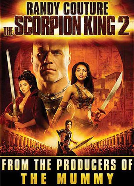 The Scorpion King 2 Rise Of A Warrior อภินิหารศึกจอมราชันย์ HD 2008
