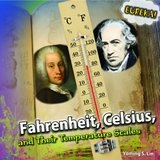 Image: Fahrenheit, Celsius, and Their Temperature Scales