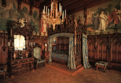 Art and Interior: SPECIAL SERIES: The Revival of Medieval ...