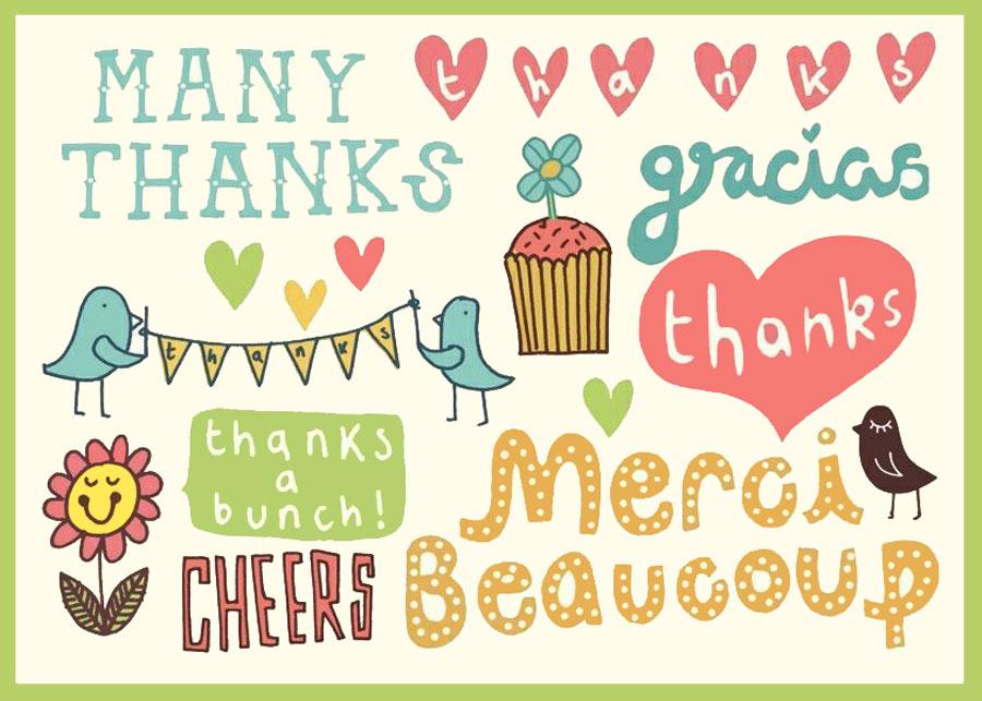 Los 6 hábitos de las personas agradecidas