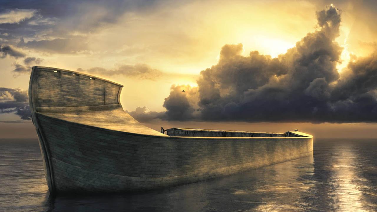 ¿Ha sido encontrada el Arca de Noé? Investigadores están 99.9% seguros del descubrimiento