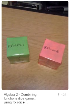 Function Dice from Druin