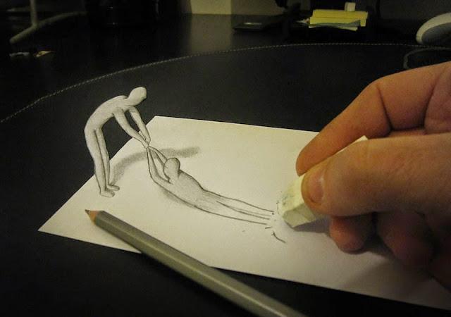 crtezi olovkom