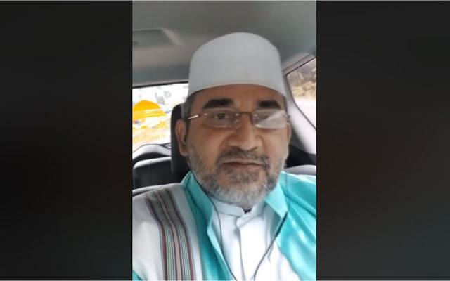 Habib Nabiel: Mohon Jangan Jual Nama Guru Kami untuk Kepentingan Kelompok