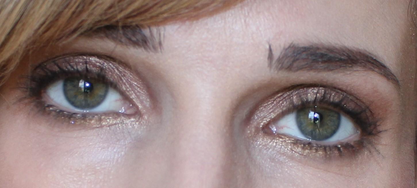 Emma Stone Oscars Inspired Makeup Look - 6
