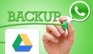 WOW 100% Work | Cara Backup Whatsapp