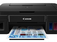 Canon PIXMA G3000 Driver Download - Windows, Mac